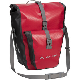 VAUDE Aqua Back Plus Torba rowerowa, indian red